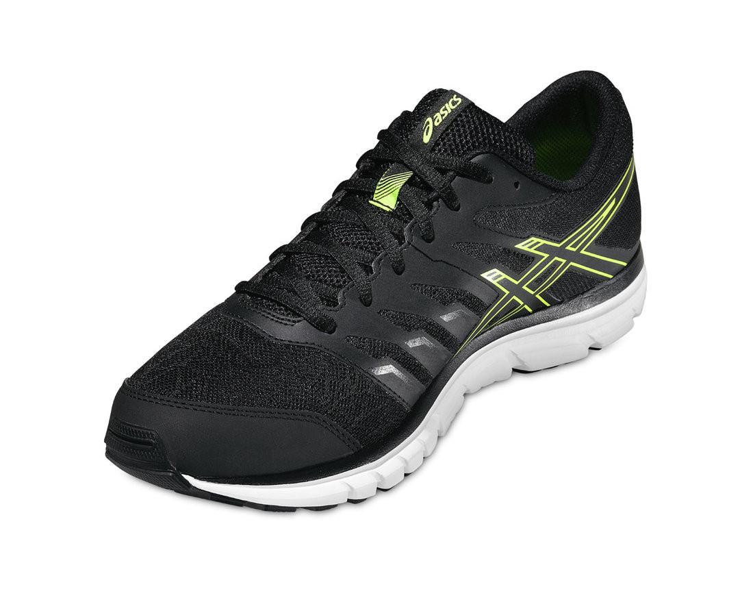 Asics Gel-Zaraca 4 - беговые кроссовки - картинка 2