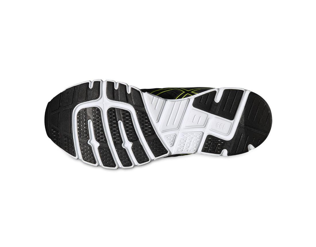 Asics Gel-Zaraca 4 - беговые кроссовки - картинка 4