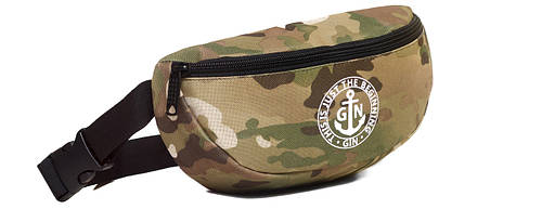 Поясная сумка S GIN 753952 мультикам