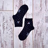 Подростковые носки из бамбука ТМ Дюна