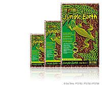 ExoTerra Jungle Earth Натуральный субстрат для террариумов