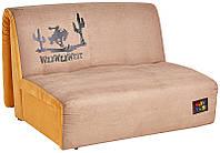 Комфортный Раскладной Диван-кровать Хеппи (Happy) ширина 150см. с ортопедическим эфектом