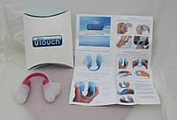 Ручной вибраторный массажер uTouch massager, фото 1