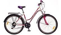 "Велосипед на женской раме  Formula Omega 26"""