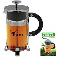 Заварочный чайник с поршнем 400 мл SNT 9009