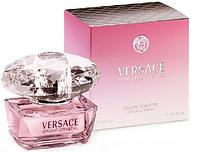 VERSACE Bright Crystal EDT 50 ml Туалетная вода (оригинал подлинник  Германия)