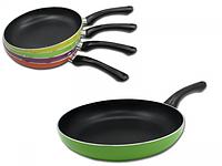 Сковорода с тефлоновым покрытием для индукционных плит 24см SNT 80110