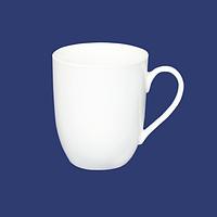 Чашка белая 340 мл Хорека SNT 13620