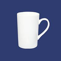 Чашка белая 400 мл Хорека SNT 13622