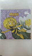 Серветки паперові Бджілка Майя