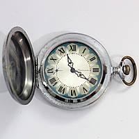 Часы Молния римские цифры