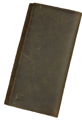 Оригинальное мужское портмоне  ручной работы BEXHILL  Bx320D
