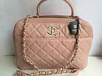 Брендовая женская сумочка  Chanel