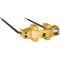 Лампа Schneider-Electric Unica диодная оранжевая. MGU0.825.AL
