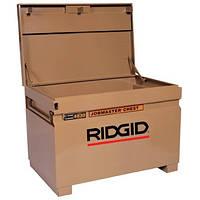 Ridgid 28041 Ящик для инструмента Ridgid JOBMASTER 4830