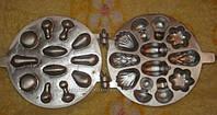 Форма для приготовления печенюшек Дары леса