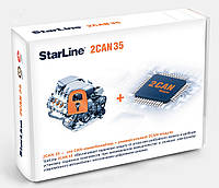 CAN модуль StarLine 2CAN 35