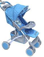 Детская прогулочная коляска Bambini King