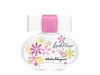 Salvatore Ferragamo INCANTO lovely Flower TESTER EDT 50 ml Тестер - Туалетная вода (оригинал подлинник  Италия