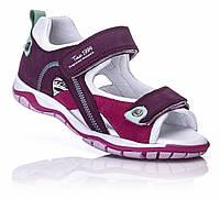 Детские ортопедические подростковые  сандалии 33,36 Tutubi