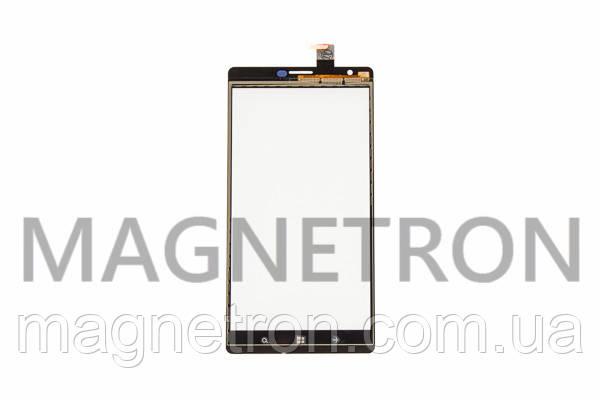Тачскрин (сенсорный экран) для мобильного телефона Nokia Lumia 1520, фото 2