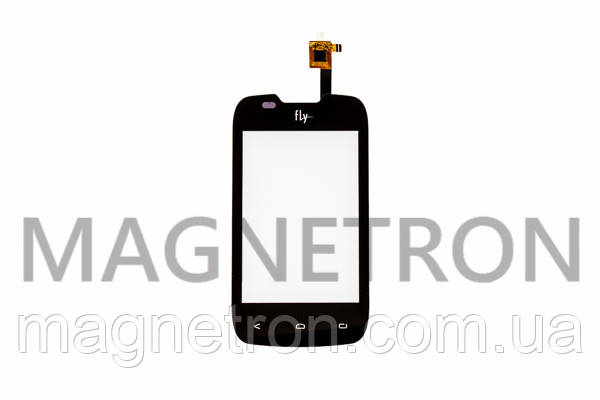 Тачскрин #F-50287-001-A-6674 для мобильного телефона FLY IQ431, фото 2
