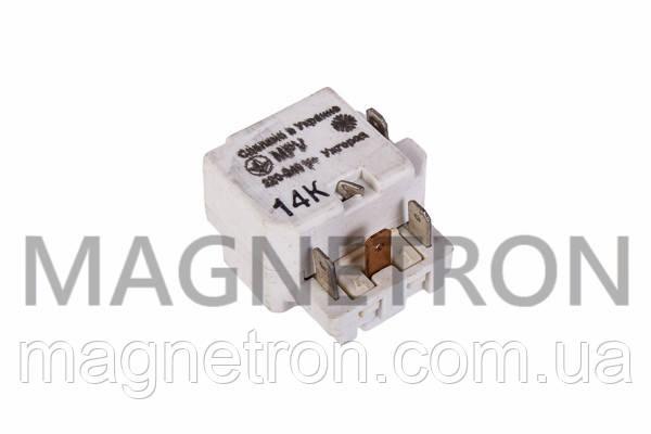 Пусковое реле для холодильника Nord MPV-14K, фото 2