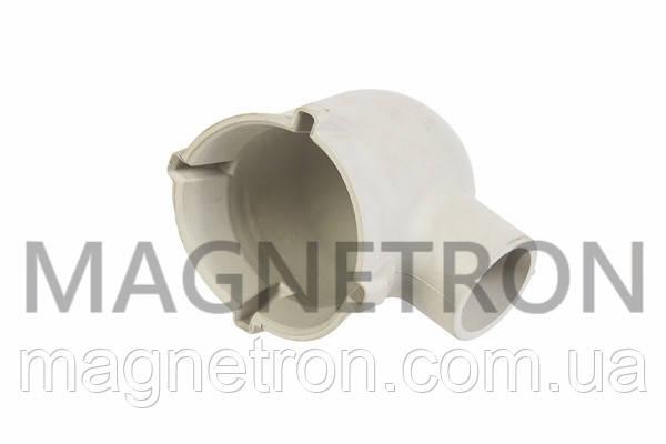Резиновый переходник смесительной камеры для пылесоса Thomas Prestige 109204, фото 2