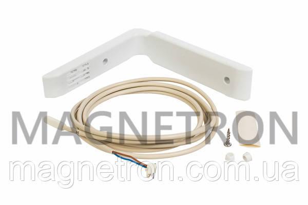 Температурный сенсор + комплект крепления для холодильника Liebherr 9590084, фото 2