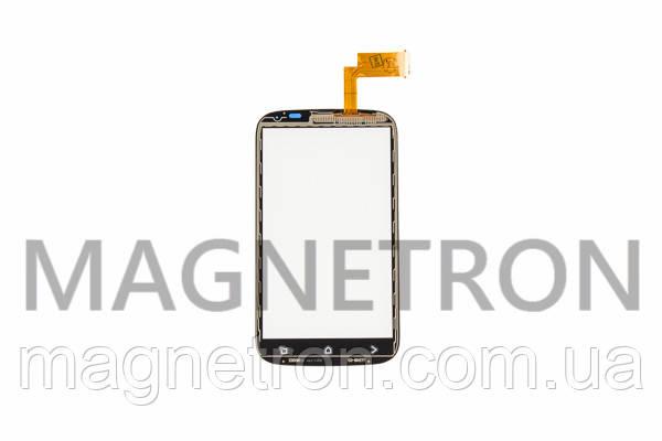 Тачскрин (сенсорный экран) #110C3-0420C для мобильного телефона HTC T328e Desire X, фото 2