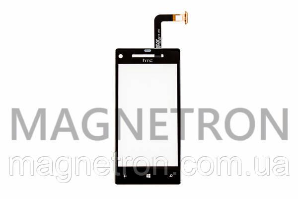 Тачскрин (сенсорный экран) для мобильного телефона HTC C620e Windows Phone 8X, фото 2