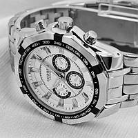 Наручные часы. Мужские часы. Водонепроницаемые. Кварцевые. Часы мужские. Отличный подарок. Красивые часы.