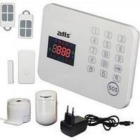 Комплект беспроводной GSM сигнализации со встроенной клавиатурой ATIS Kit-GSM120