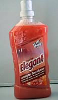 Моющее средство для мытья ламинированных полов Well Done Elegant 1 l