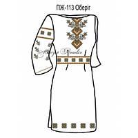 Плаття жіноче №113 Оберіг