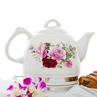 Чайник керамический A+