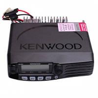 Радиостанция автомобильная Kenwood TM-481