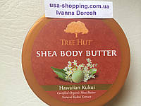 Баттер для тела Tree Hut Shea Body Butter   HAWAIIAN KUKUI