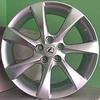 Диски новые на Лексус RX (Lexus RX) 5x114,3 R18