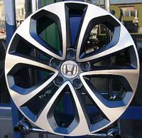 Диски новые на Акура TL (Acura TL) 5x114,3 R18