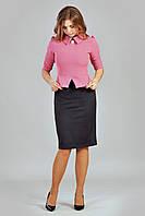 Сторогий деловой костюм, фото 1