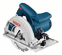 Пила ручная циркулярная Bosch GKS 160 0601670000
