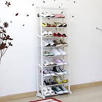 Органайзер (стойка) для обуви Amazing Shoe Rack
