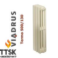 Чугунный радиатор Viadrus Termo 500/130