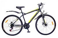 "Велосипед Discovery 26 Trek AM DD 15"" 2016"
