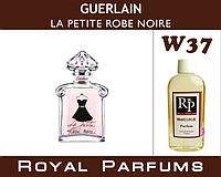 Духи на разлив Royal Parfums 100 мл Guerlaine «La Petite Robe Noire» (Герлен Ла Петит Роб Нуар)