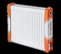Стальной радиатор тип 22 500*500 TEPLOVER
