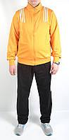 Чоловічий оригінальний  спортивний костюм Adidas - 123-18