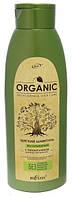 Professional Organic Hair Care Мягкий бессульфатный ШАМПУНЬ с фитокератином 500 мл.