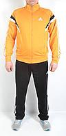 Чоловічий оригінальний  спортивний костюм Adidas - 123-20